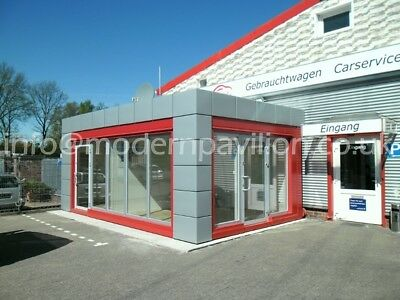 Portacabin office, Studio Apartment, Summer House, Modern Buildings,Mobile Homes