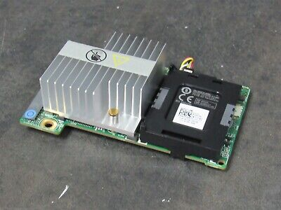 NEW DELL PERC H710P 1GB MINI MONO 6GB/s RAID CONTROLLER