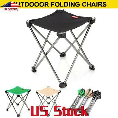 Terrific Folding Stool Outdoor Camping Fishing Picnic Game Portable Unemploymentrelief Wooden Chair Designs For Living Room Unemploymentrelieforg