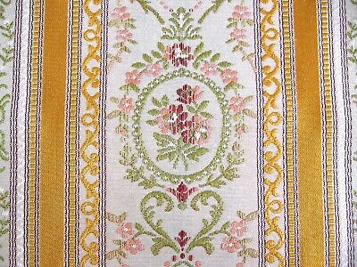 1:12 Dollhouse miniature embroidered carpet woven floral rug floor coverinBP