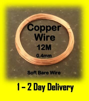 3 Metres Lead Free Solder Wire Wartons High Purity 99% Tin 0.7mm 2% Flux