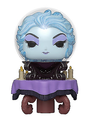 Madame Leota BoxLunch Exclusive - Haunted Mansion Funko Pop Vinyl PRE-ORDER