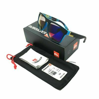 NEW Styles QuikSilver Sunglasses Vintage Shades Outdoor Sport Surfing UV400+BOX