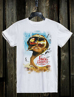 We Cant Stop Here This is Bat Country Fear and Loathing LA Retro Spoof  S-XXL