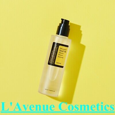[COSRX] Advanced Snail 96 Mucin Power Essence - 100 ml K-Beauty Skin Care