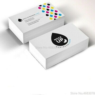 250 Personalize Business Card
