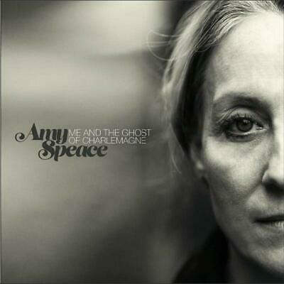 Amy Speace - Me And The Ghost Of Charlemagne (NEW CD)