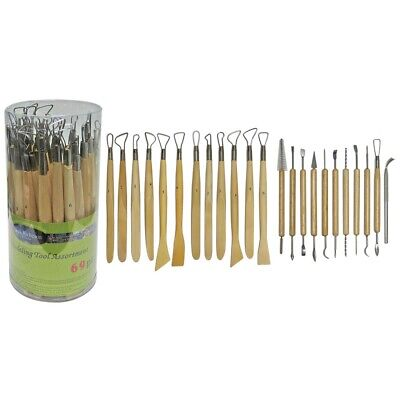Richeson Modeling Tool Assortment