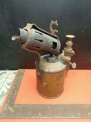 Vintage Primus no.622 brass blow torch LOTCOLG79K