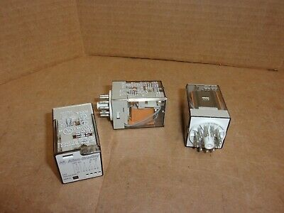 Allen Bradley Relay 700-HA-33A1 , lot of 3 , used