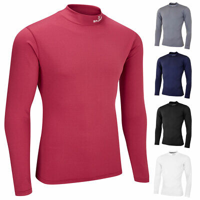 Puma NXT Full Length Sleeve Base Layer Mens Gents Baselayer Top Compression