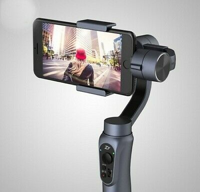 Zhiyun Smooth-Q Handheld Gimbal Stalilizer for Smartphone iPhone