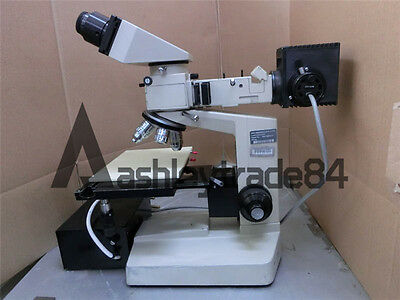 1PCS Olympus Metallographic Microscope BH2-UMA Object Lens 5/10/20 Used Tested