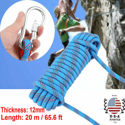 26KN Mountaineering Pulley Rescue Safety Accessories Rope Outdoor Tool 81 X 45mm