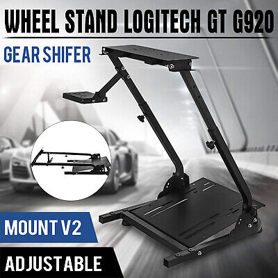 Simulator Steering Wheel Stand Logitech G29 Thrustmaster twin spar applicable