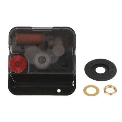 Wall Clock Movement Mechanism Battery Operated DIY Replace Tools For Repairing