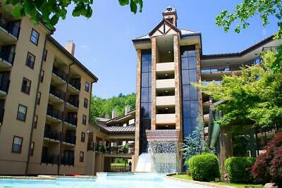 Worth 42,200 RCI POINTS ~ GATLINBURG TOWN SQUARE ~ EVEN YEAR ~ TIMESHARE