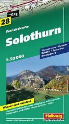 Solothurn 1 : 50.000