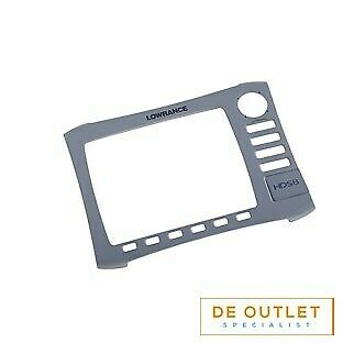 Lowrance HDS GEN2 Bezel & SD Card Door for HDS-8