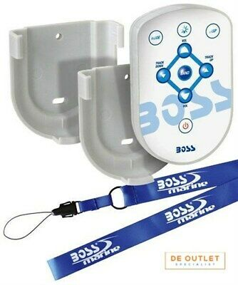 Boss Audio MRF90 floating controller