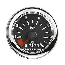 Volvo Penta Oil Pressure Indicator 0 -7 bar 874923