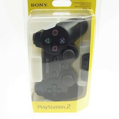New OEM Wired & 2.4G Wireless DualShock 2 Controller for SONY PlayStation PS2