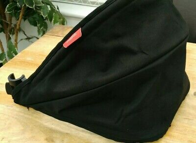 Phil and Teds Second Seat/doubles kit Hood.For Explorer, Navigator 2,Sport.Super