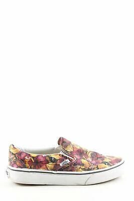 Vans Schnürsneaker Allover Druck Casual Look
