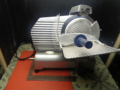MS250SG 240v 150w 250mm meat slicer spares or repairs LOTCTPX655