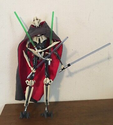 "Star Wars Black Series General Grievous 6"" Figure"