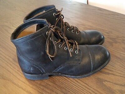 TIMBERLAND BOOT COMPANY Counterpane Cap Toe Woodhouse