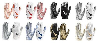 BRAND NEW Nike Vapor Jet 5.0 Receiver Gloves - ADULT & YOUTH SIZES, COLORS