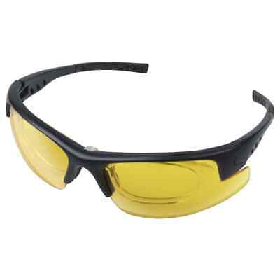 Wolfcraft Blue Light Protective Glasses Plastic Protective Safety Glasses