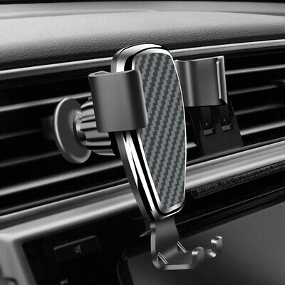 Universal 360° Gravity Car Air Vent Mount Holder Stand FIT Mobile Cell Phone GPS