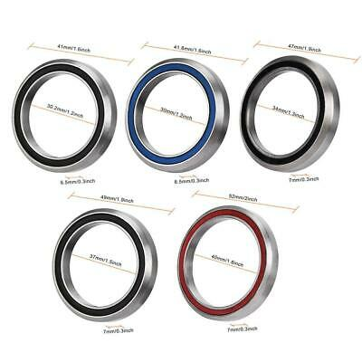 4141.852mm Headset Bearings Bike Bearing Mountain Bicycle Headset Repair