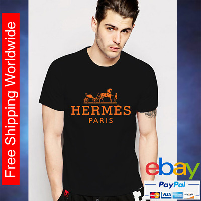 1Hermes125 T-Shirt Unisex Exclusive Short Sleeve Tee S to 3XL