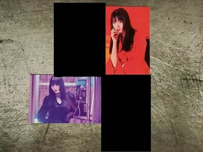 Twice Lights/Twicelights World Tour 2019 Trading Cards - Momo