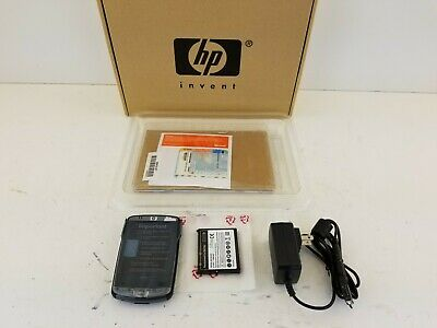 HP iPAQ hx2110 PDA with Windows Mobile 5.0 WM5  with box