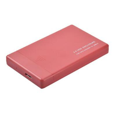 Portable External Hard Disk Drive Mobile Solid State 500GB-2TB 7200rpm