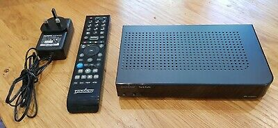 Youview Dn360T Huawei Set Top Box Freeview Dolby Tv