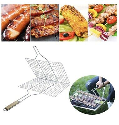 BBQ Grill Basket (Waitrose home Grill)