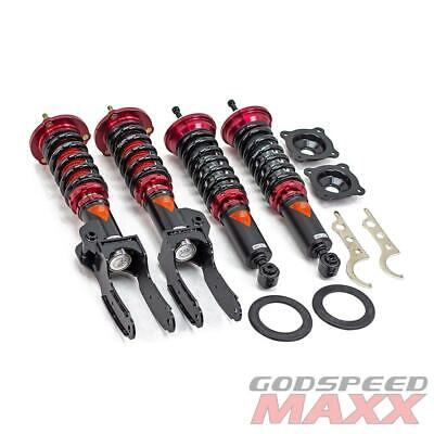 for CAYENNE 958 11-18 MAXX Coilovers Suspension Lowering Kit Adjustable