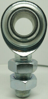 """Universal Street Rod 3/4"""" Round or DD Steering Shaft Support Bearing Borgeson"""