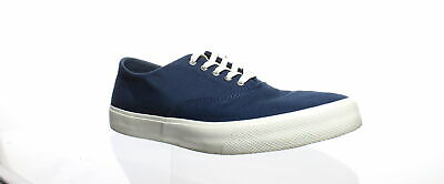 Sperry Top Sider Mens Captains Cvo Navy Fashion Sneaker Size 8.5 (171938)