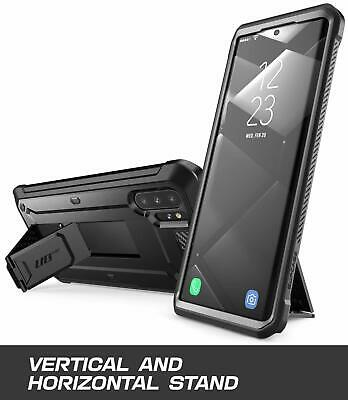SUPCASE For Samsung Galaxy Note10 Plus /Note10 Plus 5G w/ Holster Kickstand Case