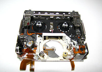 Sony DCR-TRV120 TRV320 TRV520 TRV310 GV-D200 GV-D800 Hi8 PLAYBACK MECHANISM PART