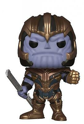 FUNKO POP Marvel Avengers Endgames, THANOS