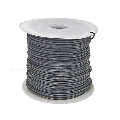Parawire Annealed Wire - 18-Gauge: 800 ft. spool  - 18-Gauge: 800 Ft. Spool