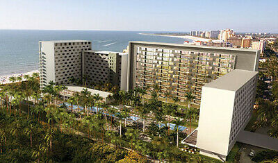 2 Bedroom, Marriott Crystal Shores On Marco, Annual, Silver Season, Timeshare
