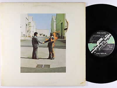 Pink Floyd - Wish You Were Here LP - Columbia VG+
